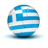 Greek Football