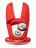 red can opener