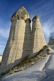 natural wonder - Cappadocia