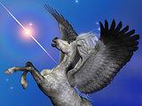 Starburst Pegasus