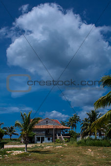 Country house in Varadero