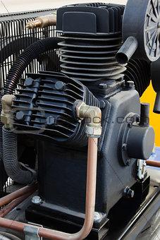 powerful compressor