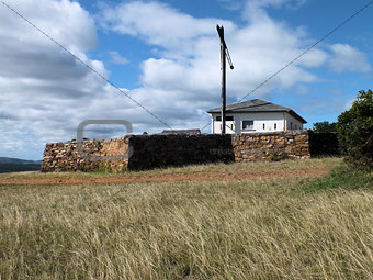 Fort Selwyn