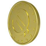 Gold euro