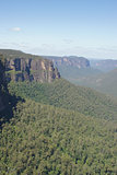 Blue Mountains NP, Australia