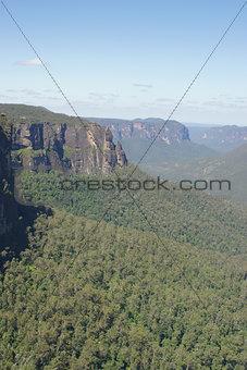 Blue Mountains NP, Australia