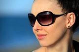Solar glasses