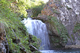 honey falls Kislovodsk Russia