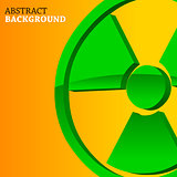 Atomic background