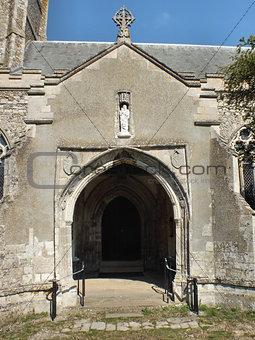 Church of St Bartholomew, Orford