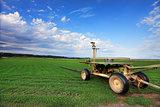 Turf farming, Australia