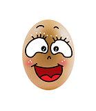 single eggs