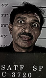 Prisoner Mugshot