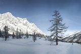 Mont Blanc, Aosta Vallley - Italy