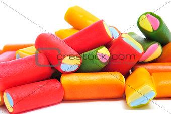 liquorice candies