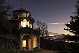 Sacred Way, Varese