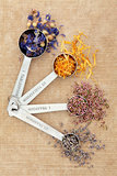 Naturopathic Herbs