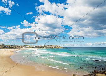 bondi beach in sydney australia