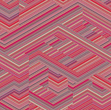 abstract striped pink backdrop
