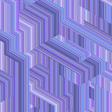 abstract striped blue purple pink backdrop