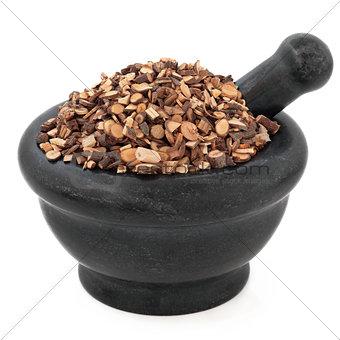 Cinnamon Twigs