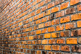 Bricked Wall Background