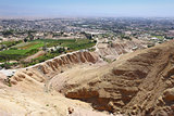 Jericho Holy Land