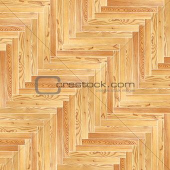 brand new textured spruce floor