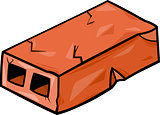 old brick cartoon clip art