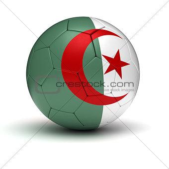 Algerian Football