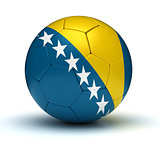 Bosnia-Herzegovina Football