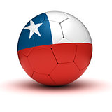 Chilean Football