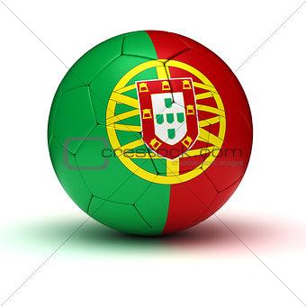 Portuguese Football