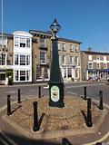 Southwold Town Pump