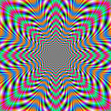 Eight Pointed Psychedelic