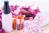 aroma wellness cosmetic beauty objects