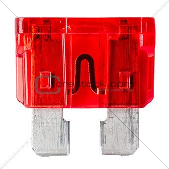 One car fuse
