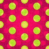 Seamless grungy pattern