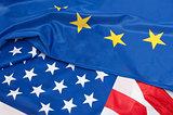 USA and Europe
