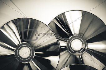 CD or compact disk