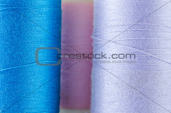 Thread for sewing