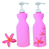 Plastic Bottle Liquid Soap