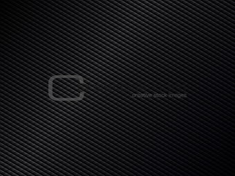 Abstract metallic black background,