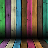 Background wood board texture