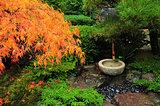 japanese garden decoration