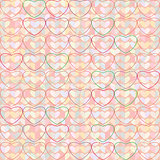 Seamless Texture Heart