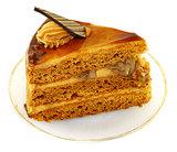 delicious piece of cake