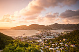 Philispburg, Sint Maarten, Dutch Antilles