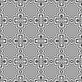 Design seamless monochrome speckled background. Abstract decorat
