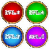 Level set
